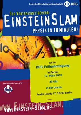 EinsteinSlam Berlin